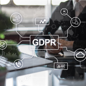 On the Journey to GDPR Compliance