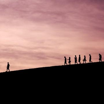 Leadership in a COVID-19 world