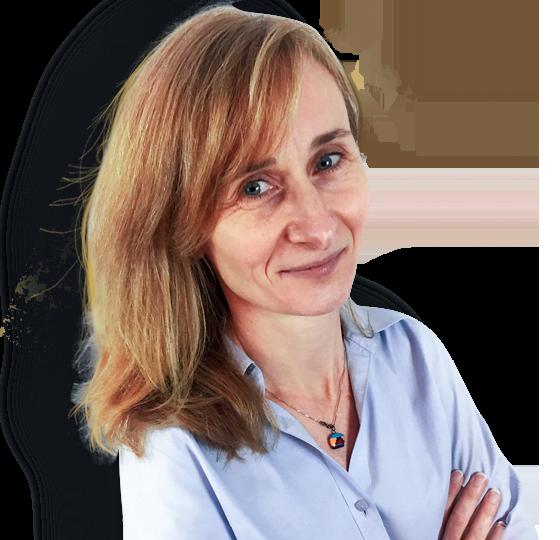 Monika Westin