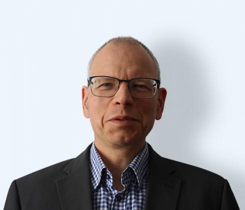 Friedemann Lutz