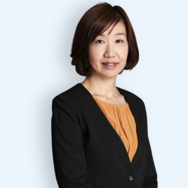 Yukiko Osawa
